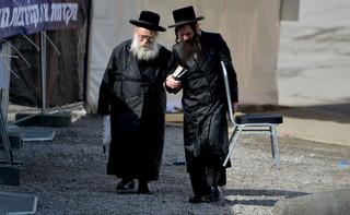 Na pomoc Żydom. Nie tylko w Bernie