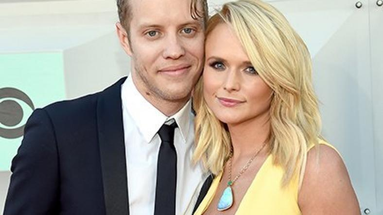 Miranda Lambert, Anderson East make red carpet debut at ACM Awards 2016