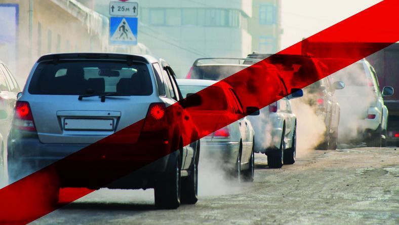 Ogromny Niemieckie diesle trafią do polskich komisów samochodowych - Forbes YP56