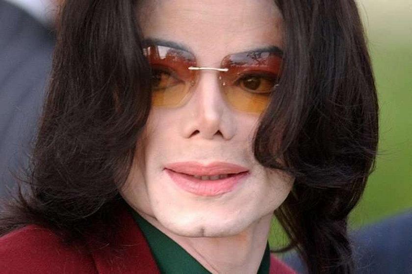 Jackson był eunuchem!