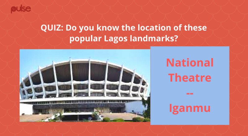 Quiz: Do you know the address of these popular Lagos landmarks?