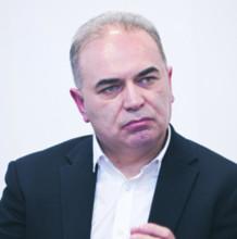 Tomasz Piłat wiceprezes Krajowej Rady Komorniczej