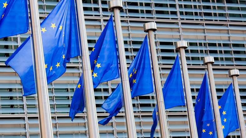 Siedziba Komisji Europejskiej