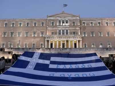 Rok temu w Grecji zreformowano system emerytalny i zdecydowano o obniżeniu świadczeń o 30 proc.