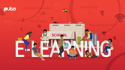 Pulse Editorial: In the face of a pandemic, Ghana's education system crumbles under the stress of e-learning