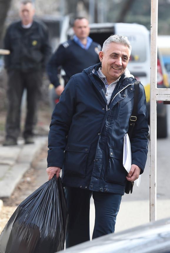 Simonović je proveo u pritvoru 38 dana