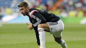 Sergio Ramos pozdrawia Polaków
