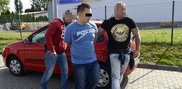 Tylko w Fakt24.pl: Tak się łapie pedofila! Mamy nagranie z akcji