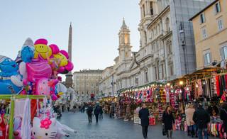 Włochy: Zakaz petard i fajerwerków w sylwestra i Nowy Rok w Rzymie