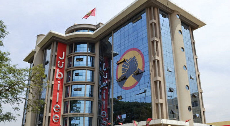 Jubilee Party cancels critical meeting for the 2nd time