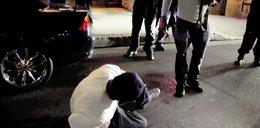 Bieber potrącił paparazzi i uciekł z miejsca zdarzenia