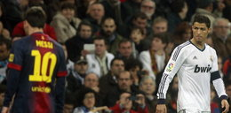 Ronaldo - Messi 2:0