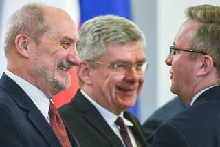 Karczewski: Tusk wielokrotnie wypowiadał się krytycznie o polskim rządzie