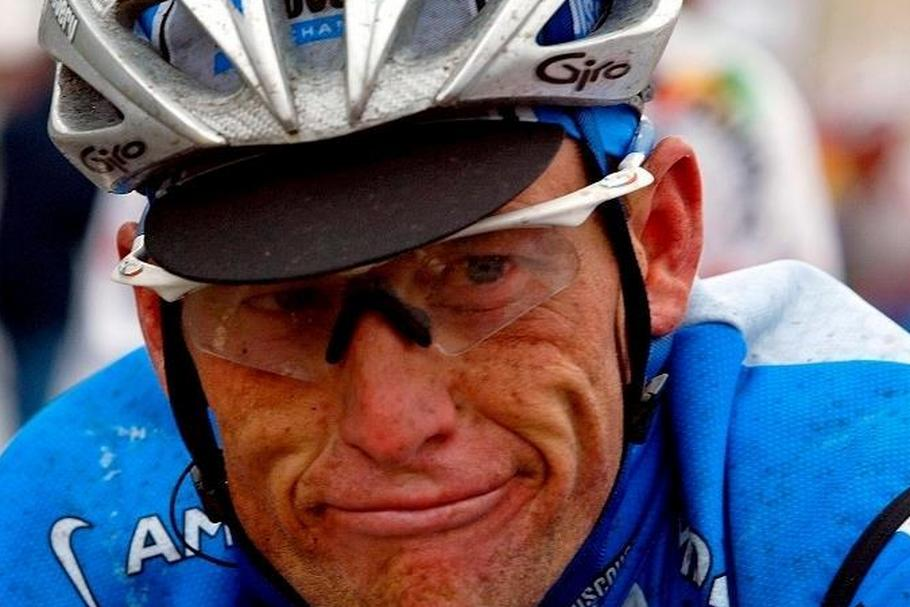 lance armstrong 1 gw