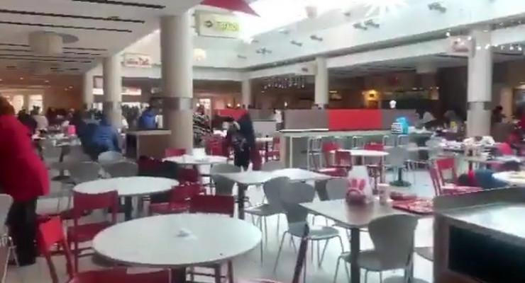 Pucnjava Atlanta