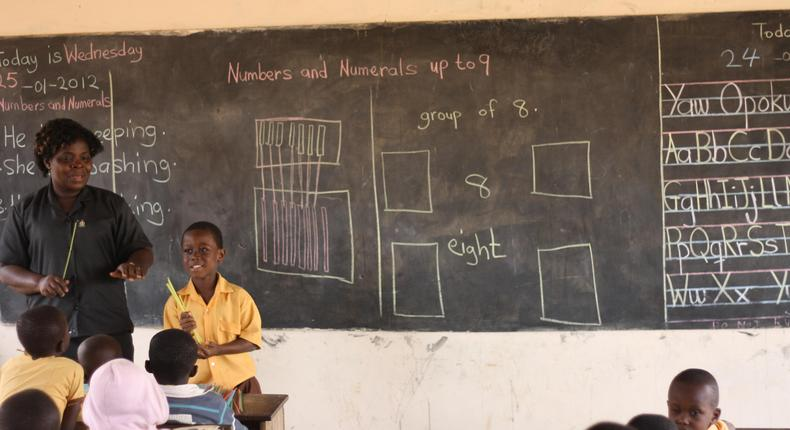 February 14 is National Mathematics Day in Ghana