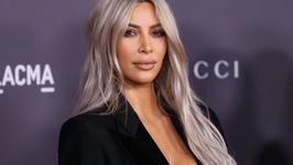 Kim Kardashian pokazała świąteczną kartkę Kardashianów. Ale kogoś zabrakło