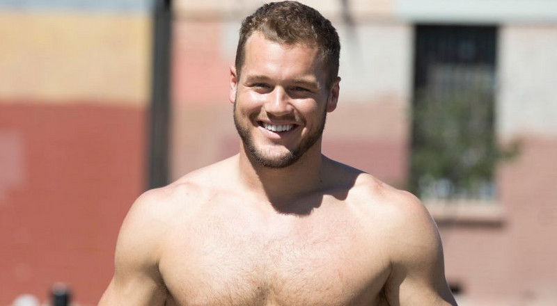 How to Take on The Bachelor  Star Colton Underwood's Full-Body Training Circuit