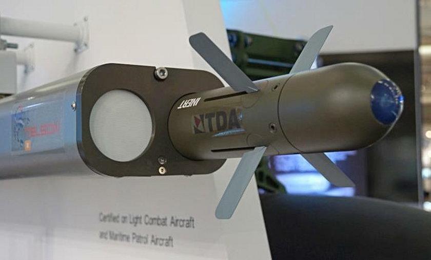 Nowoczesny rakiety będą powstawać w Polsce