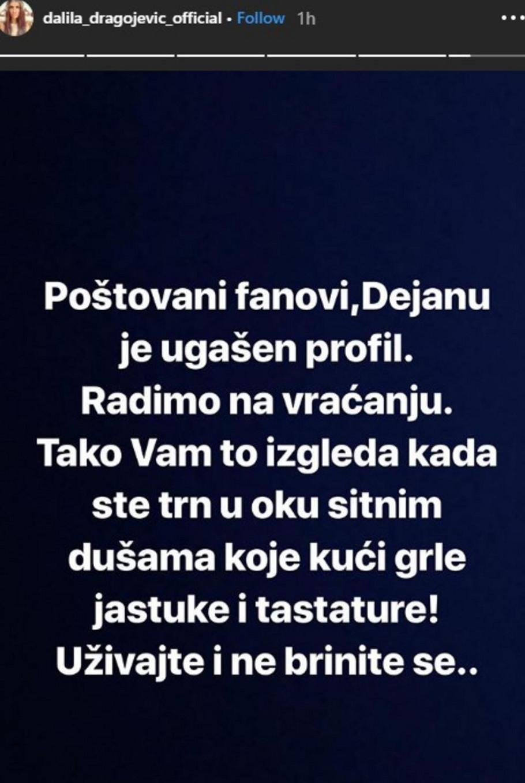 Dalila Dragojević
