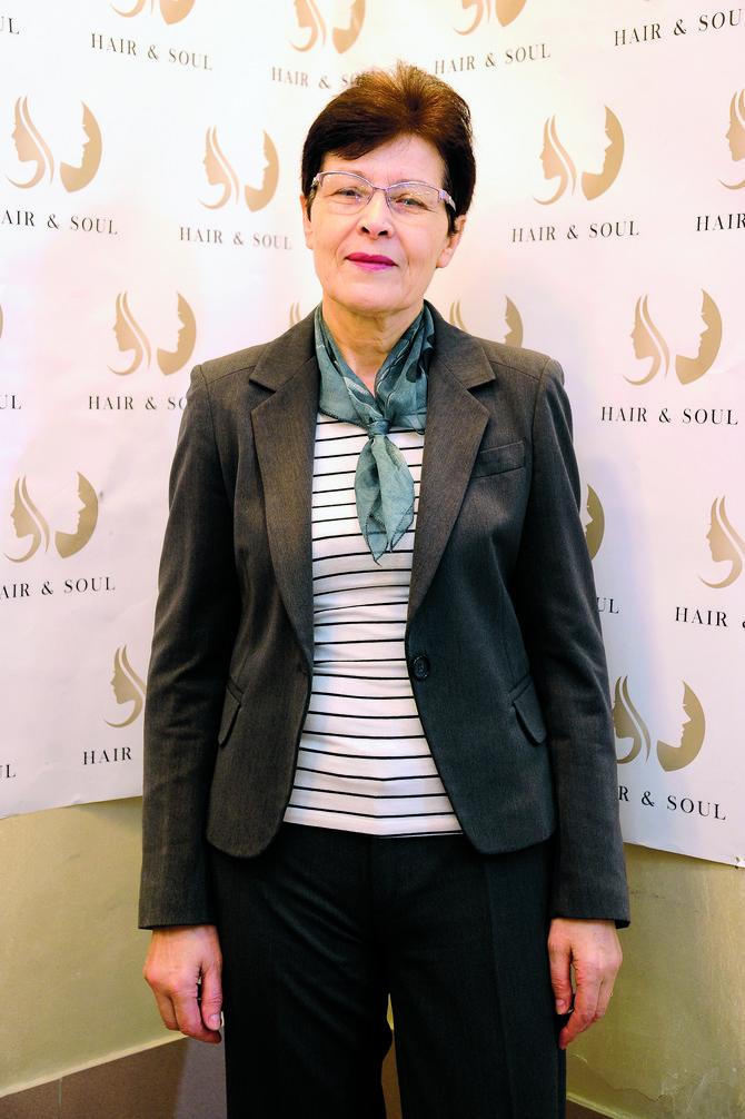 Milenka Čabarkapa