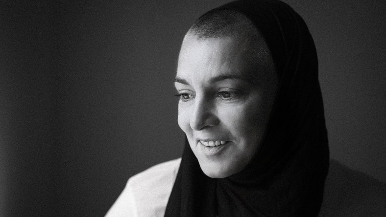 <p>Sinead O'Connor</p>