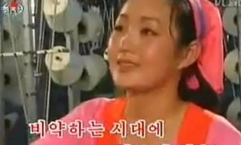 Hyon Song-wol, byla dizewczyna Kima