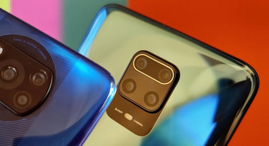 Xiaomi Poco X3 NFC vs. Xiaomi Redmi Note 9 Pro: Preisduell