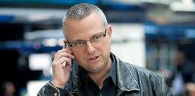 Rodzinna tragedia Marcina Wrony. Dziennikarz TVN pogrążony w żałobie