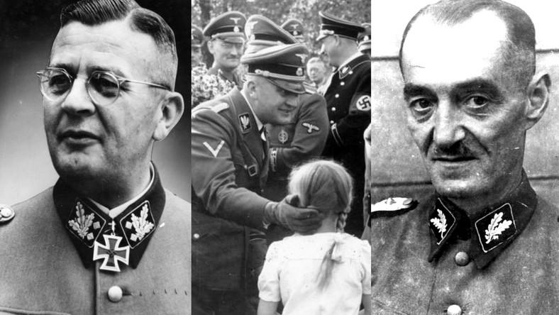 """""""Każdego mieszkańca należy zabić, nie wolno brać żadnych jeńców, Warszawa ma być zrównana z ziemią i w ten sposób ma być stworzony zastraszający przykład dla całej Europy"""" - taki rozkaz do wszystkich jednostek niemieckich w Warszawie wydał 1 sierpnia 1944 roku Heinrich Himmler, Reichsführer-SS, szef niemieckiej policji i ministerstwa spraw wewnętrznych..."""