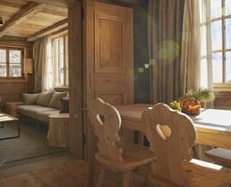 Bündner baut Berghaus zu charmantem Hotel um