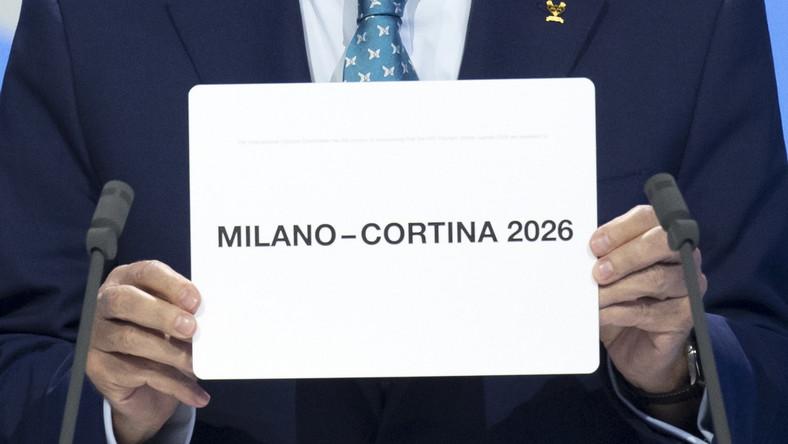 Igrzyska 2026