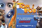 Tom i Bob - misija spasavanja sveta