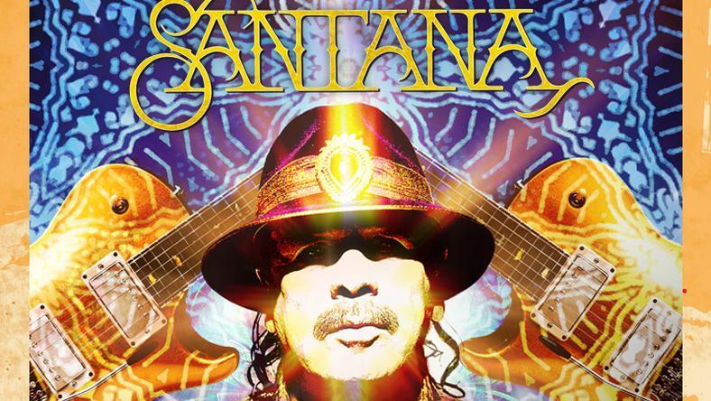 Santana na Tauron Life Festival Oświęcim