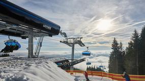 W Czechach kolejne stacje narciarskie uruchamiają wyciągi