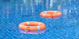 14-latek utopił się na basenie w czasie szkoleń z ratownikami