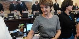 Maria Wasiak oddała odprawę, ale i tak zarobi 18 tys. zł