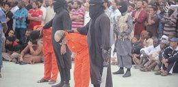Terroryści ścięli głowy dwóm mężczyznom
