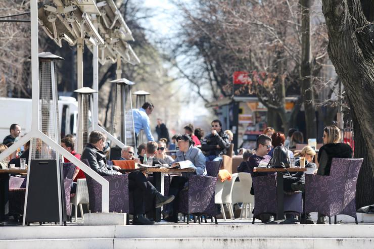 Beogradski kafići