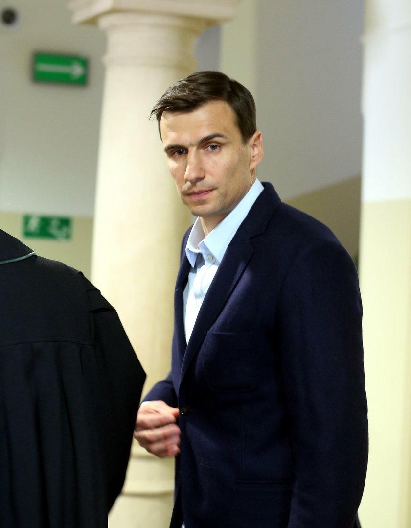 """Jarosław Bieniuk wydał oświadczenie w sprawie filmu """"Nic się nie stało"""""""