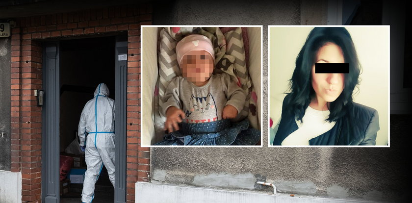 3-letnia Zuzia zginęła z rąk matki. Motyw i szczegóły tej zbrodni przerażają. Śledczy przesłuchujący kobietę byli wstrząśnięci