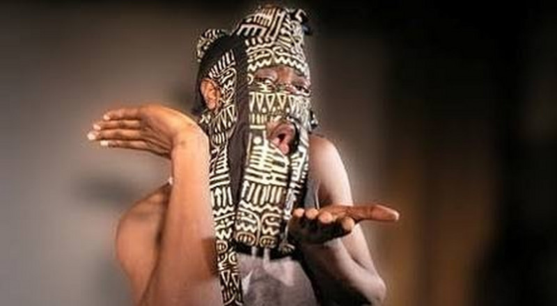 'If you did it in the past it will haunt your future' - Lagbaja says as he takes stance on rape
