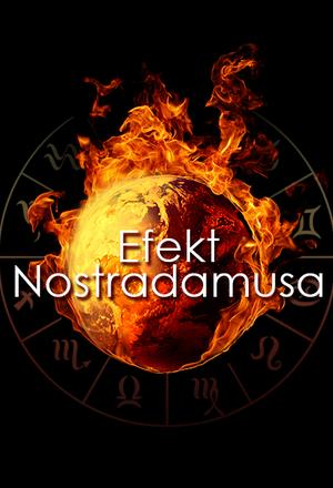 Efekt Nostradamusa - Hieroglify zagłady