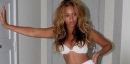 Naturalne kształty Beyonce na zdjęciach