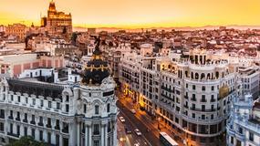 Rekordowa liczba turystów odwiedziła Hiszpanię