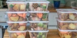 Plastik nas zabija. Jak wyeliminować go z kuchni?