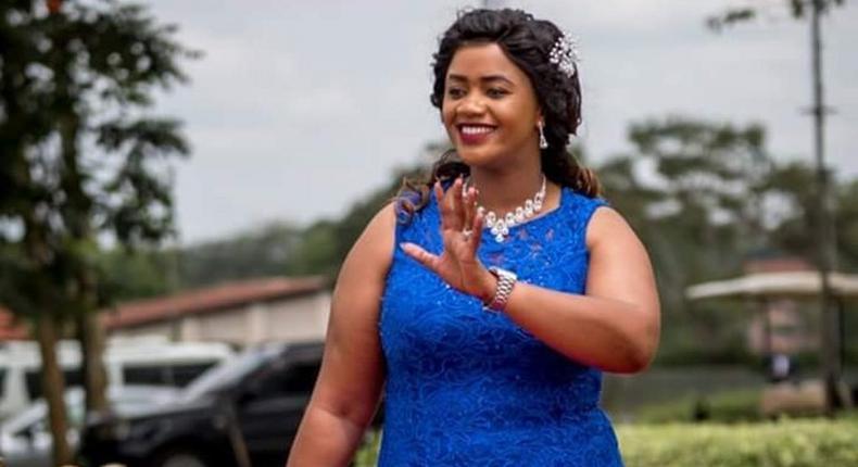 Laikipia Woman Rep Cate Waruguru exposes Tanga Tanga's strategy - reveals DP Ruto's dirty secrets