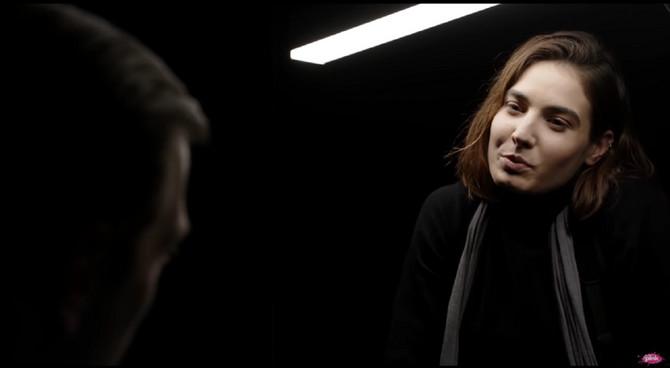 Marta Bjelica kao Krle
