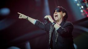 Nowa płyta Scorpions już w marcu