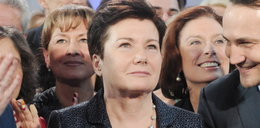 Im zależy na wygranej w wyborach Hanny Gronkiewicz-Waltz